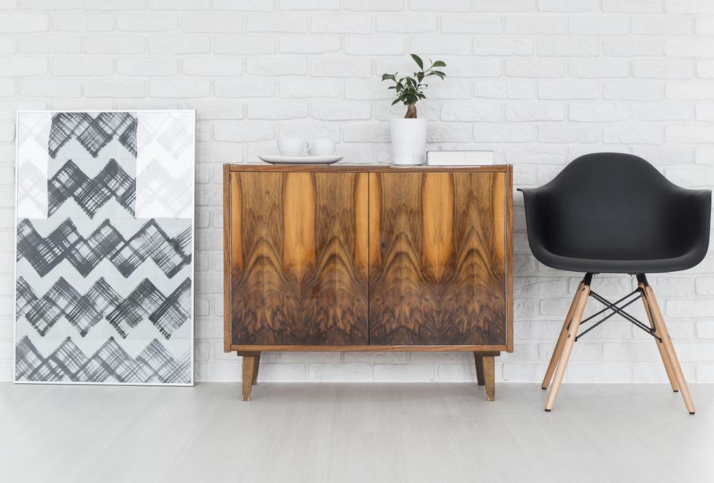Unika möbler till hemmet